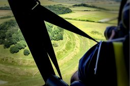 View from the Back Seat | Badbury Rings 2017 | 4 | - Image K. Alexander