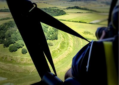 View from the Back Seat   Badbury Rings 2017   4   - Image K. Alexander