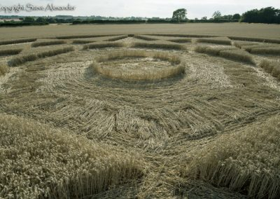 The Rollright Stones, Oxon   5th August 2017   Wheat   Low4
