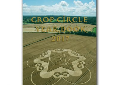 Crop Circle Year Book 2017