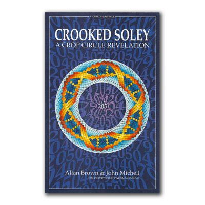 Crooked Soley: A Crop Circle revelation