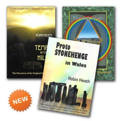 Books by Robin Heath