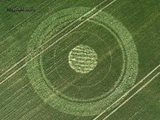 Baunton, Glos |  2nd June 2018 | Wheat | OH