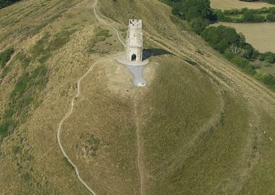 Glastonbury Tor | 20th July 2018 | GTCL