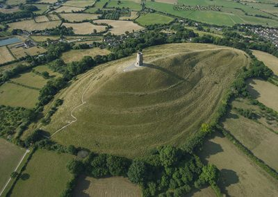 Glastonbury Tor | 20th July 2018 | GT