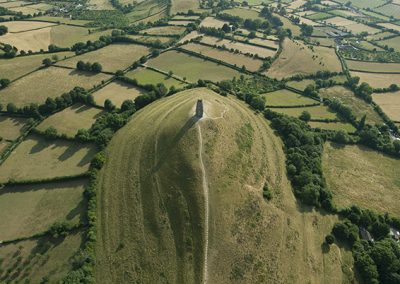 Glastonbury Tor | 20th July 2018 | GT4