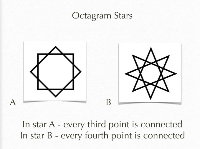 octagramstars