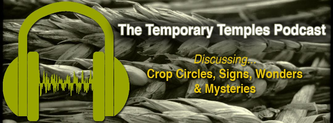 Temporary Temples PODCAST Episode 1 – Geoff Fitzpatrick
