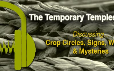 Temporary Temples PODCAST Episode 2 – Robin Heath