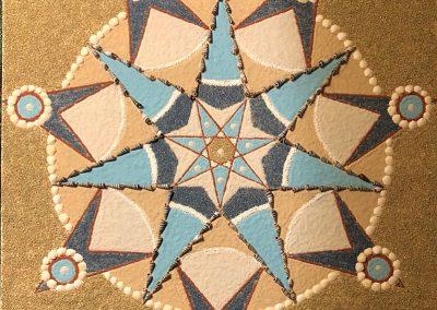 Seven-Fold Mandala