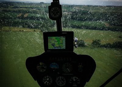 Owslebury, Hants | Rain!