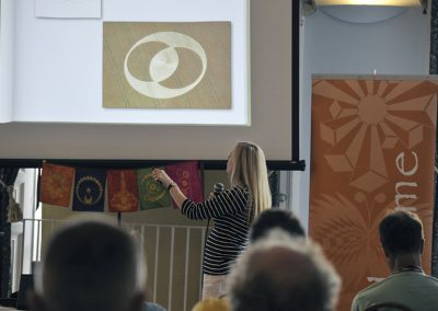 Conference 2019 | Know your Vesicas from your Fibonacci!