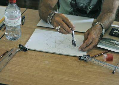 Conference 2019 | Geometry Workshop
