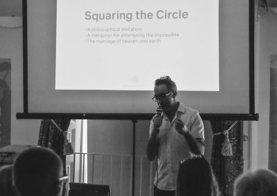 Conference 2019 | Will we ever square the circle...