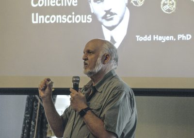 Conference 2019 | Todd Hayen