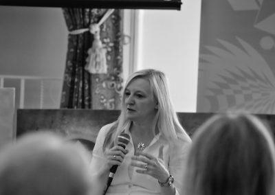 Conference 2019 | Karen Alexander speaks from the heart.
