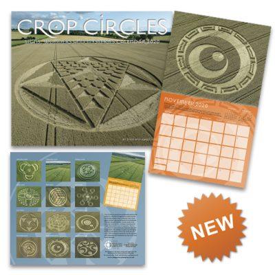 Crop Circle Calendars