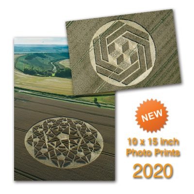 Photo Enlargements 2020 (10 x 15 inches)
