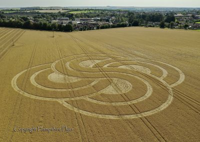 Roundway, Wilts | 13th September 2020 | Wheat | L