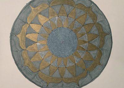 Mandala by Libbet 2021