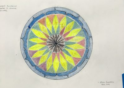 Mandala by Mark 2021