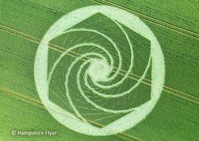 Avebury, Wilts | 2nd July 2021 | Wheat | OH-1