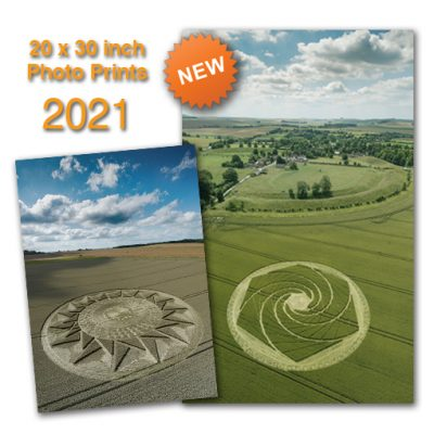 Photo Enlargements 2021 (20 x 30 inches)